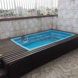 Título do anúncio: Cobertura à venda com 2 dormitórios em Engenho novo, Rio de janeiro cod:GCCO20015