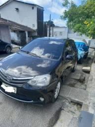 Etios XLS 1.5 2013