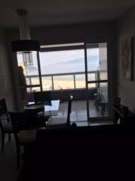 Apartamento à venda com 2 dormitórios em Itararé, São vicente cod:LIV-17222
