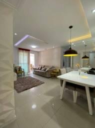 Apartamento com 2 dormitórios com 75 m² em Pituaçu