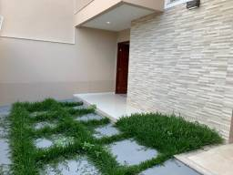 M01 - Excelente casa 3 quartos sendo 2 suítes 120m² no Vivendas do Coqueiro