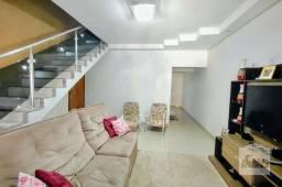 Casa à venda com 3 dormitórios em Dom bosco, Belo horizonte cod:335412
