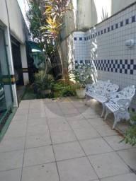 JN - Apartamento de 3 quartos pertinho do D. Lindu