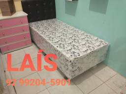 cama box de solteiro #####