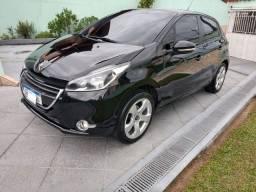 Peugeot 208  active 1.2 2018