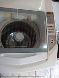 Vendo máquina de lavar brastemp 10kg .
