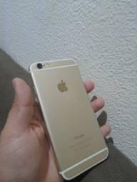 IPhone 6 (troca ou venda)