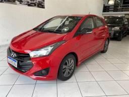 Hyundai HB20 HB20 1.6 Spicy (Aut) entrada de 4.000,00