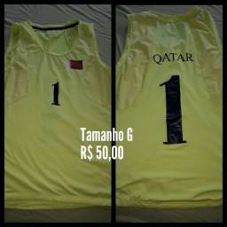 Regata Qatar vôlei de praia / Loja no Anil