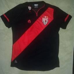 Camisa Atlético Goianiense 3 - 2020