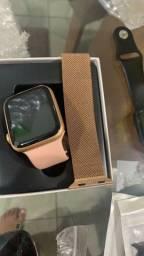 W506 Smartwatch lançamento