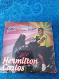 Vendo CD hermilton carlos.