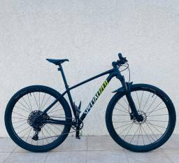 Specialized Chisel 2020 (M) + Tubeless