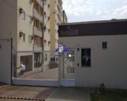 Apartamento a venda em Araçatuba com 3 dorms e 1 vaga - Res. Antilhas