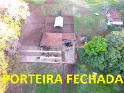 Porteira Fechada Linda Chácara em Jaraguari com 63,5 Hectares