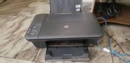Impressora DESKJET F2050 multifuncional