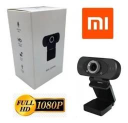 Webcam Xiaomi Full Hd 1080p C/Microfone