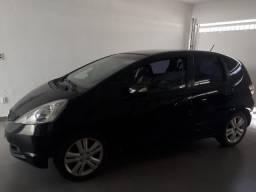 Honda Fit 2009/2010 - EXL 1.5 Automático