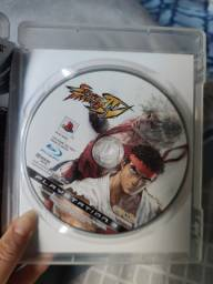 Street fighter 4 ps4