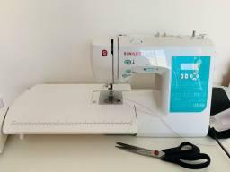 Máquina costura stylist
