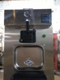 Máquinas de Sorvete Expresso e Açaí