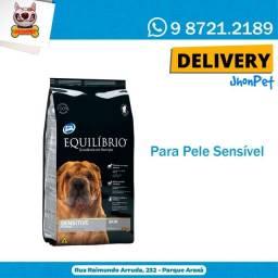 Ração Super Premium Para animais de pele Sensiveis. OfERta PromoÇÃo - FreTe GrÀTiS