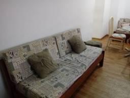 Apartamento em Morro De Nova Cintra, Santos/SP de 58m² 2 quartos à venda por R$ 206.000,00