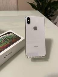 iPhone X NOVOOO PERFEITO