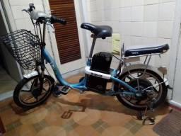 Bike Eletrica Lev com Bateria lítio nova