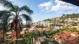 Casa à venda com 5 dormitórios em Mangabeiras, Belo horizonte cod:863329