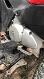 Motor de biz 125