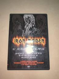 DVD Iron Maiden