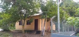 Casa de Alvenaria - área rural