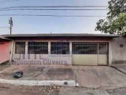 Casa 3 Quartos, Lote 250 m² Jardim Guanabara II