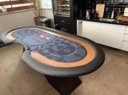 Mesa de Poker Real Poker 11 lugares