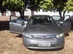Honda Civic 2007/2008 aut.