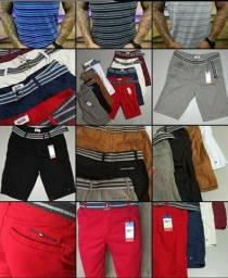 Fábrica de roupa