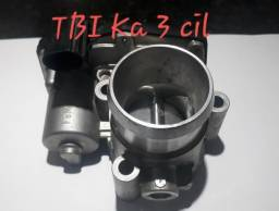 TBI Ford Ka 3 cilindros 1.0