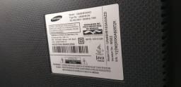 TV 40 Samsung- tela quebrada
