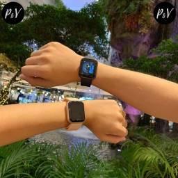 PROMOÇÃO: Relógio Smartwatch D20 - 12X No Cartão + Entrega Grátis