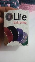 Pulseira Magnética Life Extreme