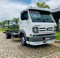 VW 9-150 Delivery Cummins Raridade