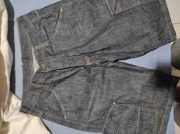 Bermuda Jeans .42 nova