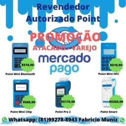 Promoção Maquinetas Mercado Pago