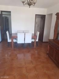 Apartamento para Locação em Salvador, Acupe de Brotas, 3 dormitórios, 1 suíte, 3 banheiros