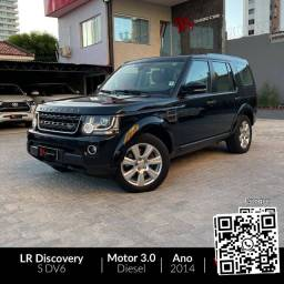 Discovery S DV6 2014 Diesel. Carro extra