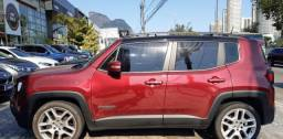 Jeep renegade limited 1.8 2018/2018