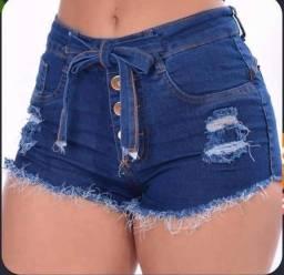 Short jeans 34/40/42/44/46 disponível