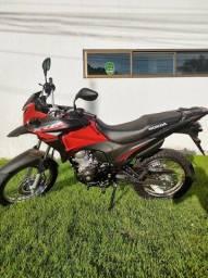 Título do anúncio: XRE 190 Honda 0km 2021