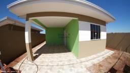 Casa para Venda em Ponta Grossa, Le Park, 3 dormitórios, 1 banheiro, 2 vagas